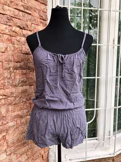 Romper (with small damage)