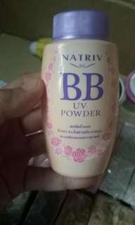 Natriv BB Powder