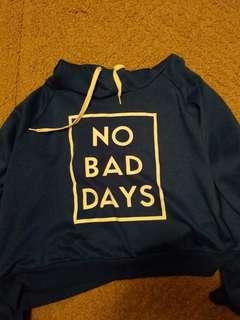 Bluenotes hoodie