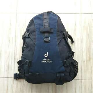 Second Daypack Deuter Navajo