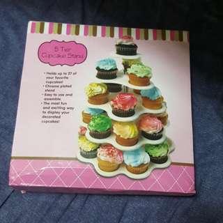 Brandnew cupcake stand display holder