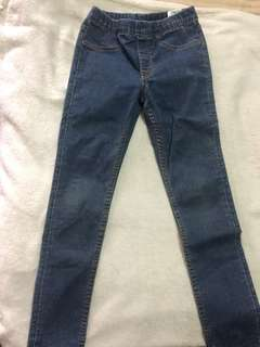 Authentic h&m denim