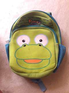 FREE! Pororo Kids Bag