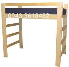 Loft Deck 30x75 (Single)