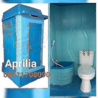 Toilet Toyoda closet Duduk