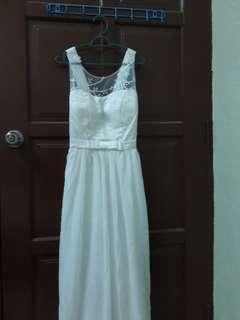 #July100 Bridesmaid Dress