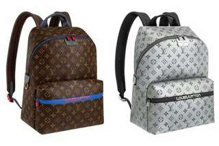 LV Apollo Backpack Copy Premium