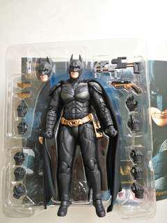 SHF DARK KNIGHT Batman Figure 6吋