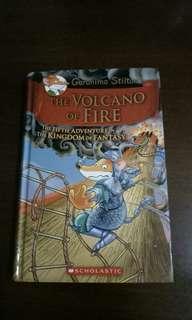 Gerenimo buku cerita bahasa inggris