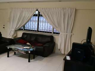 HDB 4-room high-floor beautiful flat at CCK for SALE