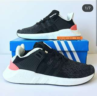 Adidas EQT Support Turbo  Red 93/17