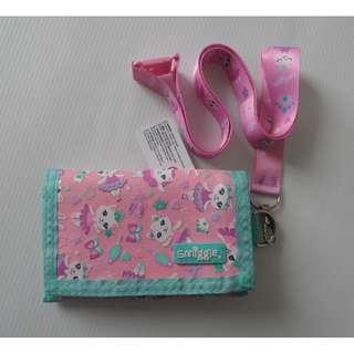 Dompet Smiggle Wallet For Girl