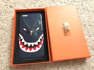 iPhone 6 Plus • Hermes Case