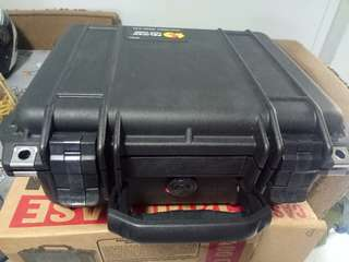 Pelican case(box) 1400