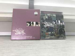 F.I.R 飞儿乐团 VCD