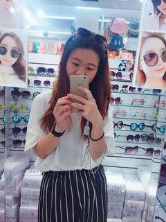 抗UV400太陽眼鏡