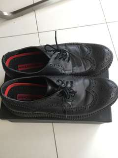 windsorsmith creeper shoes size 10