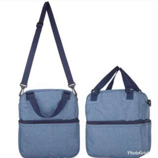 Autumnz Double Layer Cooler Bag