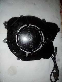 1 set magnet honda dash (cover magnet&coil magnet)