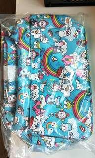Jujube rainbow dream hobo bag