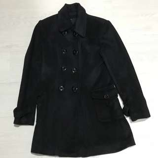 Cold Wear Winter Trench Coat