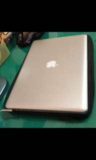 """🚚 Mac Pro 15"""" 2013年購入"""