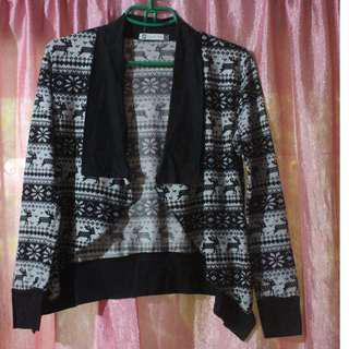 Hang Ten Printed Cardigan (Repriced)