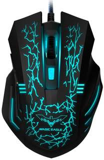 (479) Havit Magic Eagle Gaming Mouse (HV-MS672)