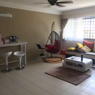 Master room for rent- 7 mins to Bukit Batok S$850