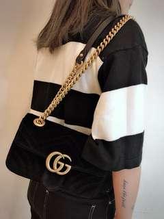 Gucci 22cm 26cm 現貨