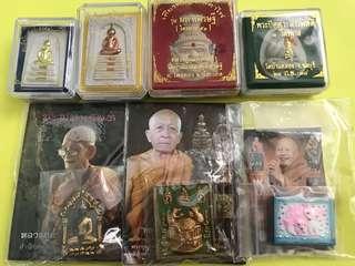 🚚 Thai Amulets Collectibles
