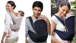 Tiny Love Baby Carrier