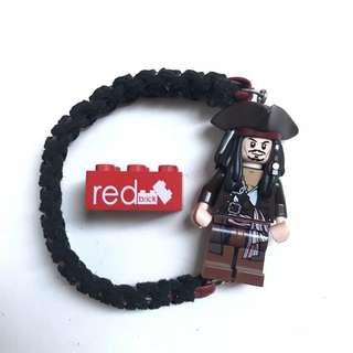 Gelang LEGO Jack Sparrow Tricone Hat
