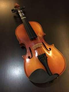 Mozart Beginner's Violin