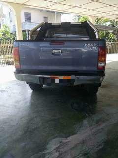 Toyota vigo2008  2.5(A) for sale