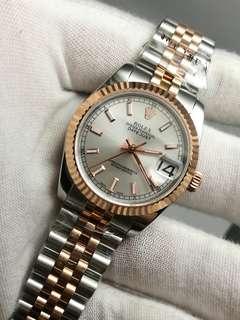 Rolex Datejust Ladies NOOB