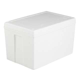 BRAND NEW STYROFOAM BOXES - REGULAR