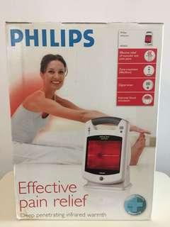 🚚 Philips InfraCare Zone Treatment HP3631