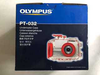 Olympus Digital Camera Underwater Waterproof Case