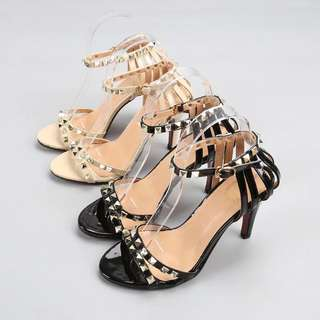 🆕High Heels 👠 (Size 36 to 40)