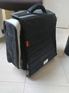 DJ MONO Classic Bag