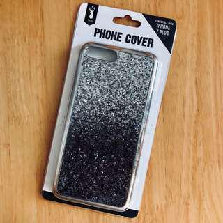*全新*Iphone 7plus BlingBling 手機殼 phone case