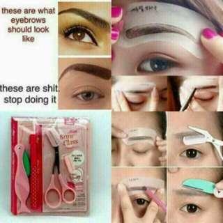 Eyebrow cLass