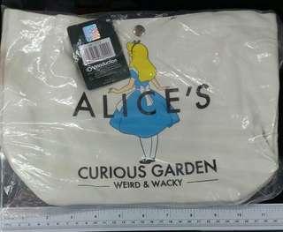Alice 飯袋