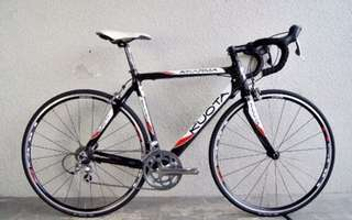 Kuota Road Bike Size S