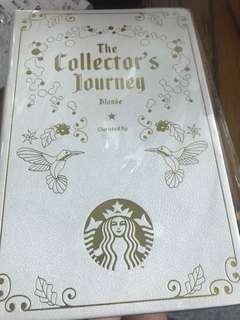 starbuck card collector