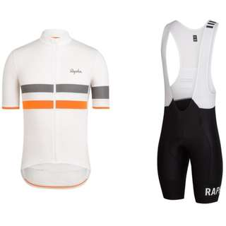 2019 summer race fit cycling apparel set