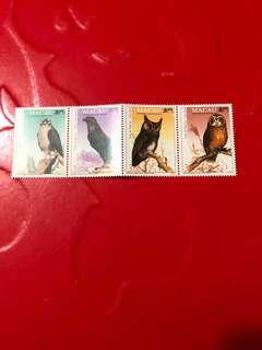 澳門郵票-6