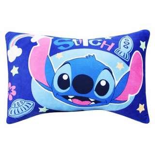 🚚 正版授權 迪士尼 星際寶貝 STITCH 史迪奇 凹枕 枕頭 靠枕 抱枕
