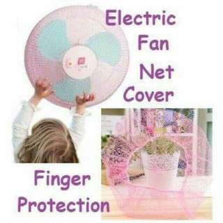 Electric Fan Net Cover